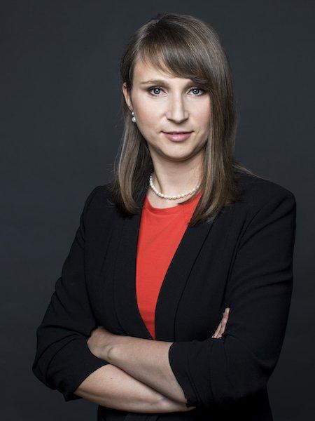 Anna Zięba, LL.M.
