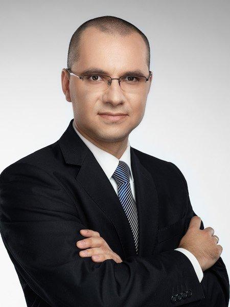 Maciej Zborowski