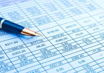 Poznaj podstawowe funkcje MS Excel